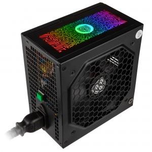Kolink Core RGB 80 PLUS - 600 Watt (KL-C600RGB)