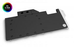 EKWB EK-Quantum Vector FTW3 RTX 3080/3090 D-RGB - Nickel + Acetal /3831109832998/