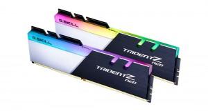 G.SKILL 16GB DDR4 3600MHz Kit(2x8GB) TridentZ Neo (F4-3600C14D-16GTZNB)