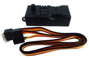 GELID Solutions Fan Speed Controller manual RPM control /FC-MC01-B/