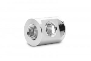 EKWB EK-Quantum Torque Splitter 3F T - Nickel (3831109826669)