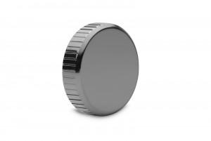 EKWB EK-Quantum Torque Plug - Black Nickel (3831109826317)