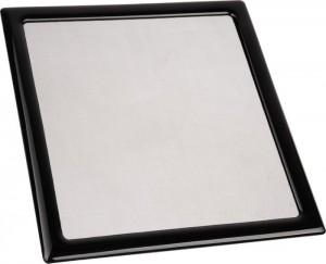 DEMCiflex porszűrő Lian Li TU150 Mini-ITX-hez, elülső, fekete / fekete (C1393)