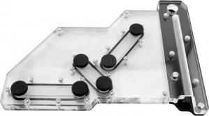 Singularity Computers Spectre 2.0 Elite készlet oldala, fekete, disztro plate (SC-SPECTER-ELITE-SIDE-BK)