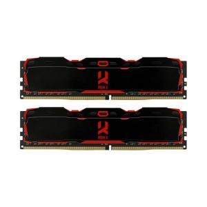 Good Ram 16GB DDR4 2666MHz Kit(2x8GB) IRDM X Series (IR-X2666D464L16S/16GDC)