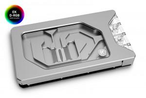 EKWB EK-Quantum Vector FE RTX 3090 D-RGB - Silver Special Edition (3831109832707)