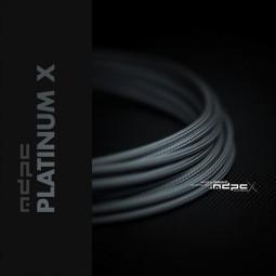 MDPC-X Sleeve Small - Platinum-X, 1m(SL-S-PX)