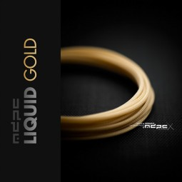 MDPC-X Sleeve Small - Liquid-Gold, 1m (SL-S-TXGO)