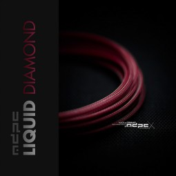 MDPC-X Sleeve Small - Liquid-Diamond, 1m (SL-S-TXDR)