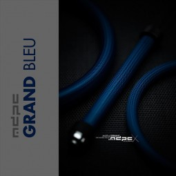 MDPC-X Sleeve BIG - Grand-Bleu, 1m (SL-B-GB)