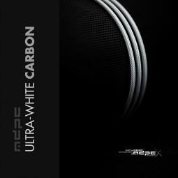 MDPC-X Sleeve XTC - Ultra-White-Carbon, 1m(SL-XTC-XWHG)
