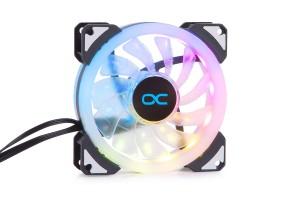 Alphacool Eiszyklon Aurora LUX Digital RGB ventilátor (92x92x25mm)