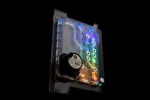 EKWB EK-Quantum Reflection PC-O11D Mini D5 PWM D-RGB - Plexi (3831109837016)