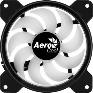 Aerocool Saturn 12F ARGB 12cm RGB LED - Ventilátor