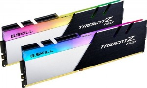 G.Skill Trident Z Neo DIMM Kit 32GB, DDR4-4000, CL18-22-22-42 (F4-4000C18D-32GTZN)