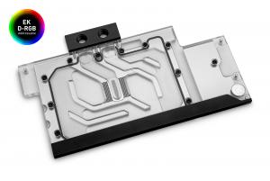EKWB EK-Classic GPU Water Block Strix RTX 3070 D-RGB (3831109839997)