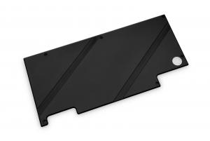 EKWB EK-Classic GPU Backplate Strix RTX 3070/3080/3090 - Black (3831109833711)