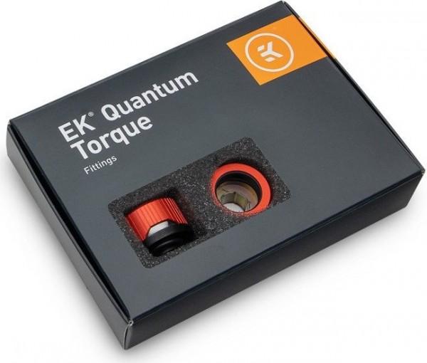 EKEB EK-Quantum Torque 6-Pack HDC 16 - Red Special Edition (3831109834916)