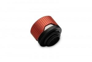 EKWB EK-Quantum Torque 6-Pack HDC 12 - Red Special Edition (3831109834879)