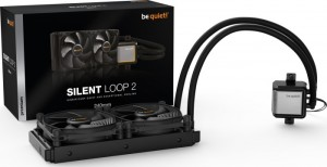 be quiet! Silent Loop 2 240mm (BW010)