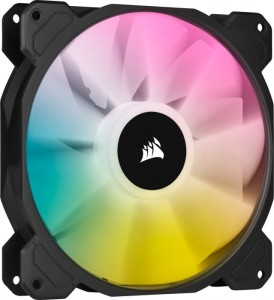 Corsair iCUE SP140 RGB Elite  Performance 140x140x25 (CO-9050110-WW)