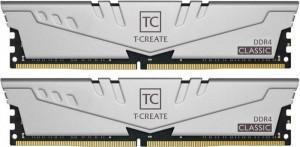 TeamGroup T-Create Classic 10L DIMM készlet 16 GB, DDR4-2666, CL19-19-19-43 (TTCCD416G2666HC19DC01)