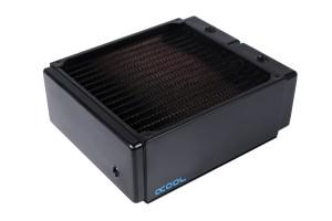 Alphacool NexXxoS Monsta Full Copper 200mm Radiátor /14393/