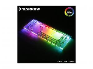 Barrow LRC 2.0 water channel integrated board LL011 open type /LLO11-SDB V1/