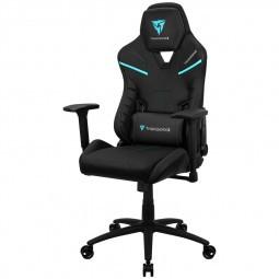 ThunderX3 TC5 Gaming szék - fekete/fekete (TEGC-2042101.11)