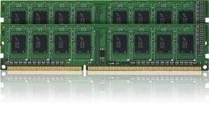 Mushkin Essentials DIMM készlet 4 GB, DDR3-1333, CL9-9-9-24 (996586)