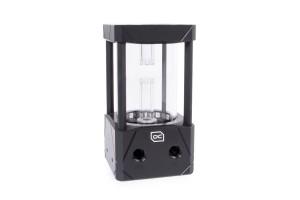 Alphacool Eisbecher Aurora D5 Acetal/Glas - 150mm /15382/