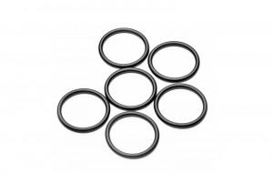 EKWB EK-HDC Fitting 14mm O-Ring (6pcs) (3831109837665)