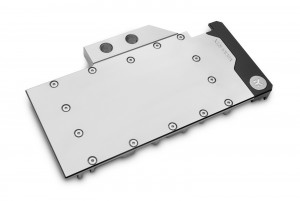 EKWB EK-Quantum Vector RE RTX 3080/3090 - Full Nickel (3831109839829)