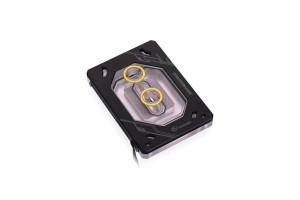 Bykski CPU-RYZEN-X-MC-BK AMD - fekete 5V (3-Pin) CPU blokk /CPU-RYZEN-X-MC-BK/