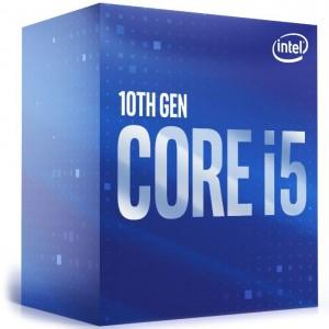 Intel Core i5-10600 3.30GHz S1200 BOX