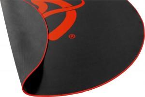 Arozzi ZONA Floorpad - piros  (AZ-ZONA-PAD-BR)