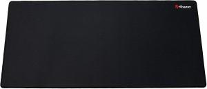 Arozzi ZONA Mousepad Large - fekete (AZ-ZONA-900)