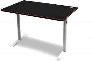Arozzi Arena Leggero Gaming asztal - fehér (ARENA-LEGG-WHITE)