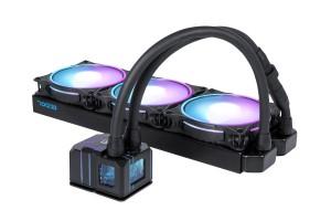Alphacool Eisbaer Pro Aurora 360 CPU hűtés  /11771/