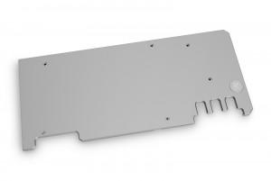 EKWB EK-Quantum Vector Xtreme RTX 3080/3090 Backplate - Nickel (3831109833056)