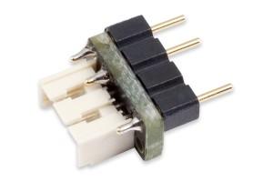 Aquacomputer RGBpx adapter alaplapi csatlakozóval rendelkező komponensekhez (53282)