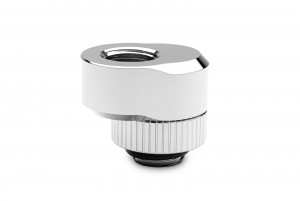 EKWB EK-Quantum Torque Rotary Offset 7 - Nickel (3831109832806)