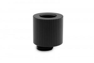 EKWB EK-Quantum Torque Rotary Offset 3 - Black (3831109832783)