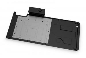 EKWB EK-Quantum Vector FTW3 RTX 3080/3090 Active Backplate - Acetal (3831109849651)