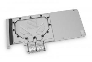 EKWB EK-Quantum Vector FTW3 RTX 3080/3090 Active Backplate D-RGB - Plexi (3831109849644)