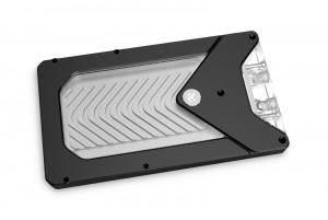 EKWB EK-Quantum Vector FE RTX 3090 D-RGB Active Backplate - Black SE (3831109854488)