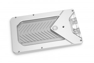 EKWB EK-Quantum Vector FE RTX 3090 D-RGB Active Backplate - Silver SE (3831109854471)