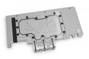 EKWB EK-Quantum Vector TUF RTX 3080/3090 Active Backplate D-RGB - Plexi (3831109849736)