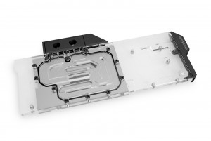 EKWB EK-Quantum Vector Master RX 6800XT/6900XT D-RGB - Nickel + Plexi (3831109836897)