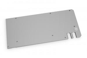 EKWB EK-Quantum Vector N+ RX 6800XT/6900XT Backplate - Nickel (3831109844328)
